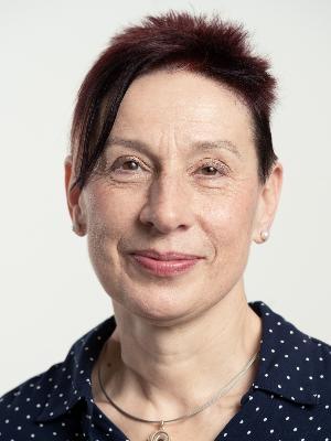 Bernadette Elmiger